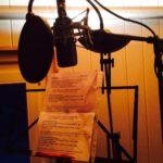 Vocalrecording